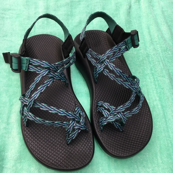 b234a361aead Chaco Shoes - Women s ZX2 classic Chaco Size 8 wide